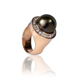 Bugge & Authen Juvelerverksted   Edelstener, perler og diamanter