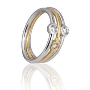 Pixies-ring